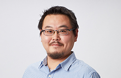 Executive Officer & CTO Jiro Hiraiwa