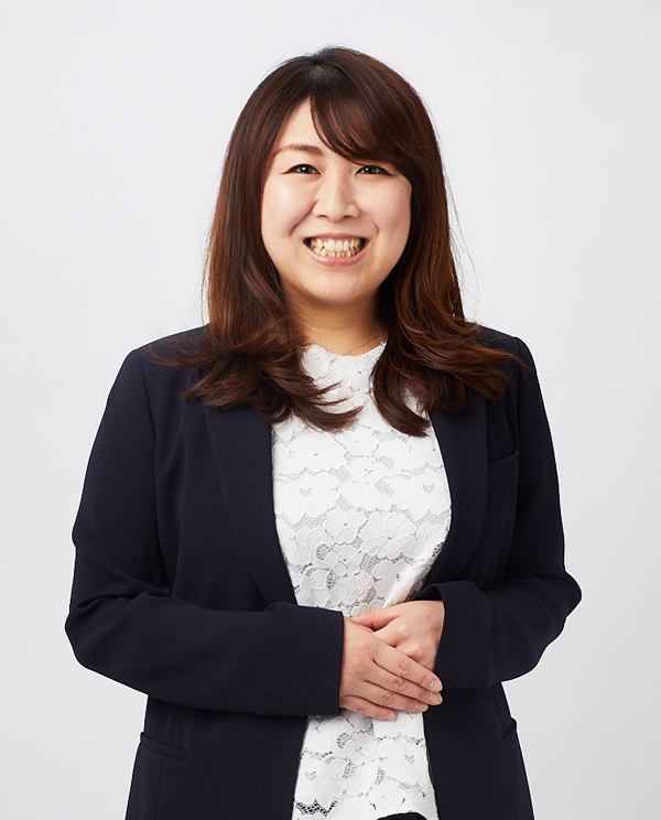 Executive Officer Miki Iidaka