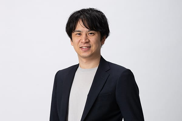 Executive Officer & CTO Shinpei Kurosawa