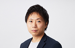 Senior Executive Officer Shinnosuke Maemura